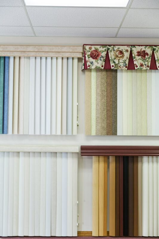 Picture of window coverings Custom Discount Blinds